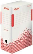 Pudło Esselte Speedbox 150 mm archiwizacyjne