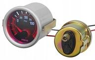 Miernik wskaźnik ciśnienia oleju 52mm NOWY