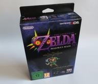 3DS ZELDA MAJORAS MASK 3D SPECIAL EDITION NINTENDO