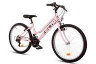 Rower młodzieżowy Core 24 damka