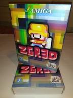 Zgred - Gra Amiga BIG BOX: ZGR3D + GRATIS