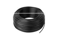 Przewód LGY linka 0,75mm czarna 10m