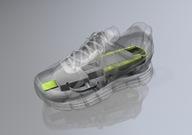 Miarka do butów ,obuwia-elektroniczne dopasowanie