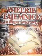 Wielkie Tajemnice II Wojny Światowej - Złoto -