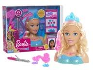 Barbie Dreamtopia Głowa do stylizacji 62625