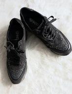 Igi&Co skórzane sneaker'y 41
