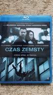 Czas Zemsty Blu Ray