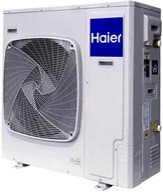 Pompa Ciepła Haier AU082FYCRA(HW) 8 kW Monoblok