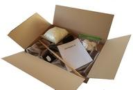 Hobby Horse - 1 pak BOX - Duży - zrób to sam DIY