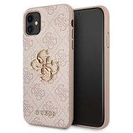 Etui Guess do iPhone 11 ORYGINALNE