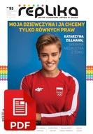 Replika 93 magazyn LGBT wrz/paź. 2021 wersja PDF