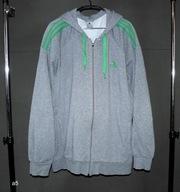 ADIDAS Atrakcyjna markowa bluza roz XL
