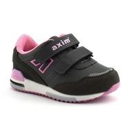 Buty sportowe dla dzieci Axim 1077 r.34