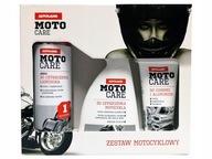 Zestaw kosmetyków motocyklowych Autoland PREZENT!