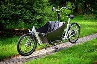 Rower towarowy Stork Cargo Bike SHORT wersja BASIC
