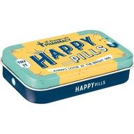 Nostalgic Art Mintbox XL Happy Pills