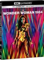 WONDER WOMAN 1984 (2BD 4K)
