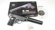 Pistolet COLT G1A METAL Broń Pistolety na kulki #