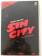 Film Sin City. Miasto grzechu 2x DVD