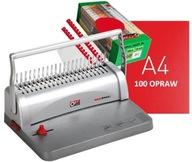 Bindownica OPUS MAXI BINGO + zestaw na 100 opraw