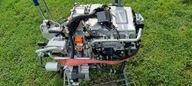 Hyundai kona Electric silnik+skrzynia komplet