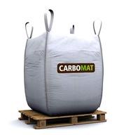 CARBOMAT ECO 1000L, podłoże węglowe, pH 6-6,5