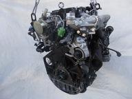 MASTER MOVANO 2,3 silnik M9T706 biturbo