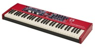 Nord Electro 6D 61 Syntezator Stage piano