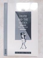 """Ariel DORFMAN """"Death And the Maiden"""""""
