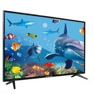 TELEWIZOR LOCO LED 19 HD TV USB HDMI
