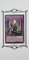 Titaniklad the Ash Dragon (Secret Rare) ROTD