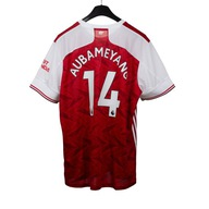 Koszulka Aubameyang 14 Arsenal 20/21 (Adidas)-XXL