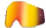 Szkła do okularów gogli motocross 100% Ride Lens