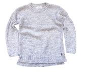 ZARA ciepły sweter dla chłopca 128 cm 7/8 lat