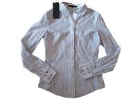 koszula, BLUZKA, top, podkoszulek ZARA - S, 36