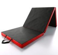 Mata materac gimnastyczny do ćwiczeń 180x60x6 T