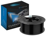 FILAMENT 3DACTIVE PLA CZARNY 1,75 MM 1100 G