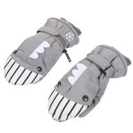 1 para Zimowe ciepłe rękawiczki dla dzieci