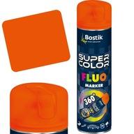 Farba geodezyjna FLUO 360 pomarańczowa 500ml