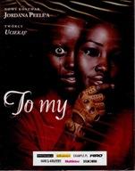 TO MY - Twórcy Uciekaj [ Blu-ray ] Jordan Peele