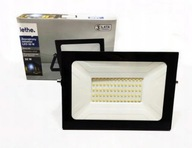 Zewnętrzny reflektor LED 50W Lethe