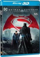 BATMAN v SUPERMAN: ŚWIT SPRAWIEDLIWOŚCI 3D DUBBING
