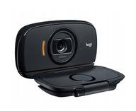 Kamera LOGITECH B525 C525 HD WEBCAM Skype PC