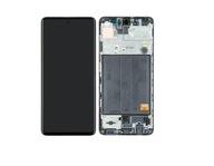 Oryginalny Wyświetlacz LCD Dotyk Samsung A51 A515