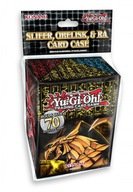 Pudełko Yu-Gi-Oh! SliferObelisk&Ra Card Case