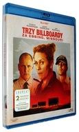 TRZY BILLBOARDY ZA EBBING, MISSOURI (BLU-RAY) PL