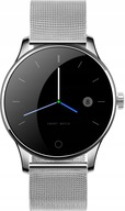 Smartwatch Overmax Touch 2.5 srebrny OUTLET