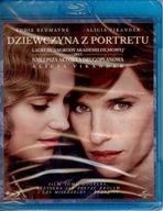 DZIEWCZYNA Z PORTRETU [ Blu-ray ]