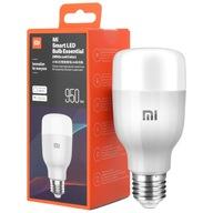 Xiaomi Żarówka Mi LED Smart Bulb White&Color