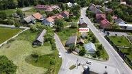 Działka, Brzeźnica, Bochnia (gm.), 892 m²